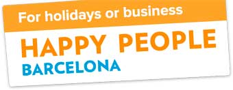 Tecnovino turismo enologico Cataluna Happy People