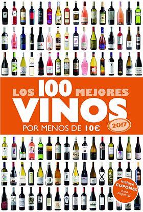 """Libro """"Los 100 mejores vinos por menos de 10 euros"""""""