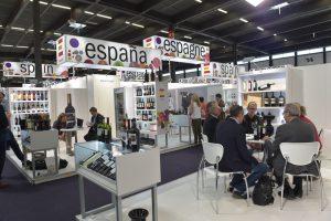 España, país invitado de Vinexpo Burdeos 2017