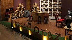 Bodega Otazu desembarca en China con su primera tienda en Guangzhou