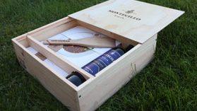 Cachetero y Bodegas Montecillo materializan en un libro la unión entre gastronomía y vino