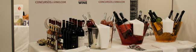 Tecnovino Champions Wine 2016