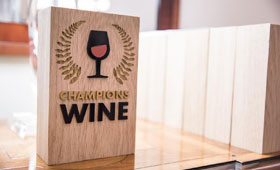 Tecnovino Champions Wine 280