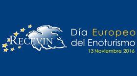 El 13 de noviembre se celebra el Día Europeo del Enoturismo