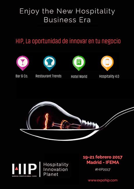 Tecnovino Hospitality Innovation Planet