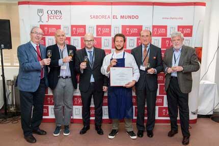 Tecnovino VII Copa Jerez 1