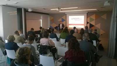 Tecnovino Winetech Forum 2016 Barcelona