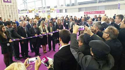Tecnovino World Bulk Wine Exhibition 2016 post