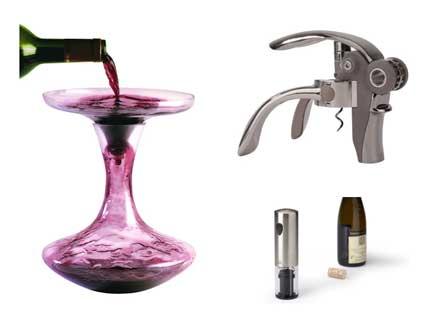 Tecnovino accesorios para vino Peugeot 1