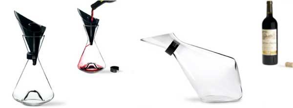 Tecnovino accesorios para vino Peugeot 2