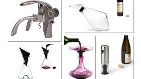 Peugeot es más que coches: sacacorchos, decantadores, accesorios para vino…