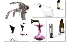 Tecnovino accesorios para vino Peugeot 280