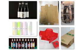Tecnovino disenos relacionados con el vino Liderpack Liderpack