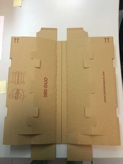 Tecnovino disenos relacionados con el vino Liderpack Totalwinepack