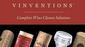 El fabricante de tapones para vino Vinventions presenta sus nuevas incorporaciones