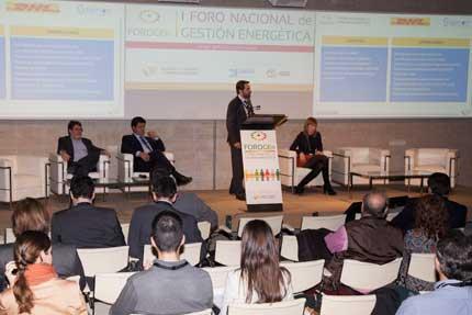 Tecnovino foro de gestion energetica FOROGEn 2016 1