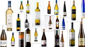 Los mejores vinos de albariño triunfadores de Albariños al Mundo 2016