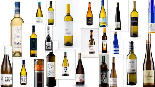 Tecnovino mejores vinos de albarino Albarinos al Mundo 2016