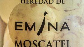 Llega al mercado Heredad de Emina Moscatel