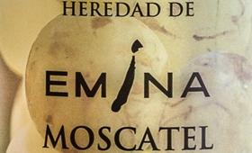 Heredad de Emina Moscatel