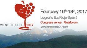 Wine & Health 2017: análisis del impacto del vino en la salud