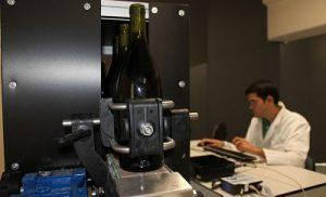 Proyecto Bottlescan