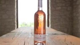 'Making of' del packaging de Marqués de Murrieta Primer Rosé