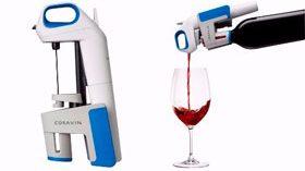 Coravin Model One quiere conquistar a los jóvenes amantes del vino