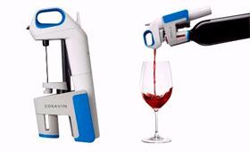 en esta ocasin con coravin model one su objetivo son los jvenes amantes del vino hablan de los uc