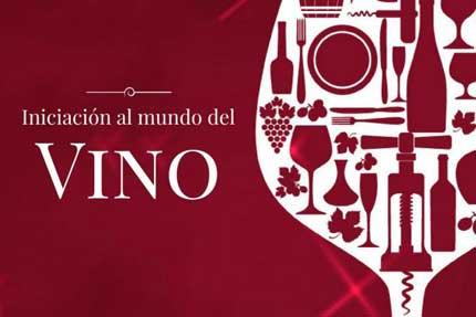 Tecnovino Curso Iniciacion al mundo del vino ESHBI