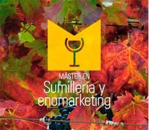 Tecnovino Master en Sumilleria y Enomarketing Bcc