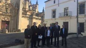 González Byass construirá el primer Sherry Hotel del mundo