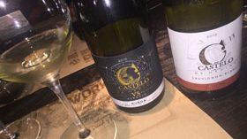 La brújula que guía a los vinos de Castelo de Medina