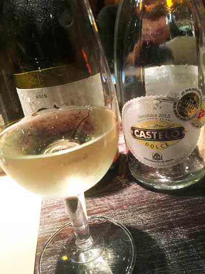 Tecnovino vinos de Castelo de Medina 7