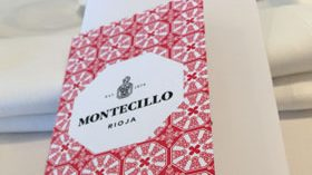 Así se hacen unos vinos de Rioja con historia, los de Bodegas Montecillo