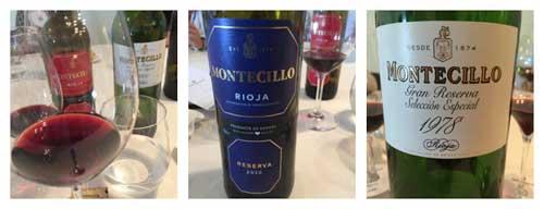 Tecnovino Bodegas Montecillo vino de Rioja 4