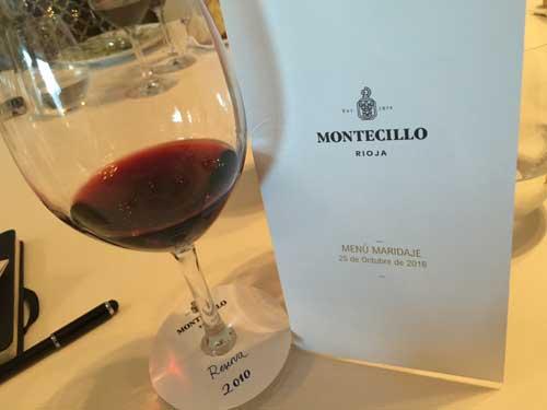Tecnovino Bodegas Montecillo vino de Rioja 6
