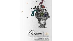 Acontia L&B, el vino con alma de Bodegas Liba y Deleite