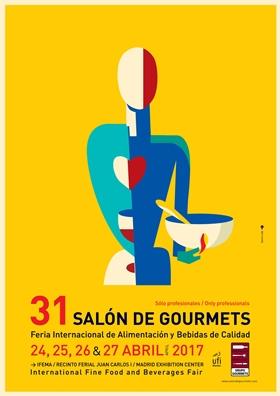 Salón de Gourmets 2017