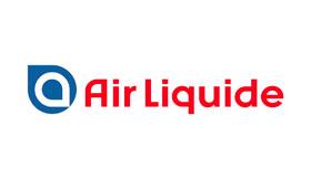 La nueva fase de Air Liquide viene con imagen renovada