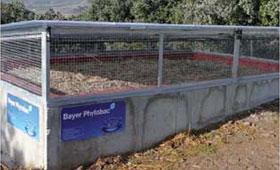 Tecnovino Bayer Phytobac residuos de fitosanitarios 280