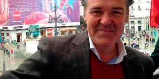 Antonio Reguilón, nuevo presidente de Vinos de Madrid
