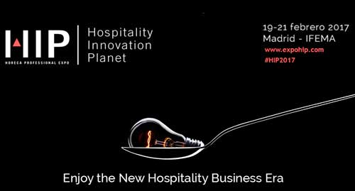 Tecnovino Hospitality Innovation Planet 2017