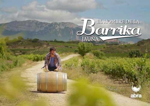 Tecnovino Rioja Alavesa Abra Barrika Jauna