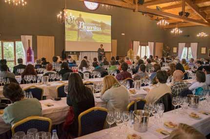 Tecnovino Rioja Alavesa jornada Abra 1