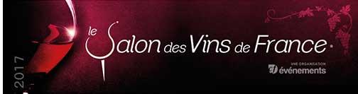 Tecnovino industria del vino Salon des Vins de France