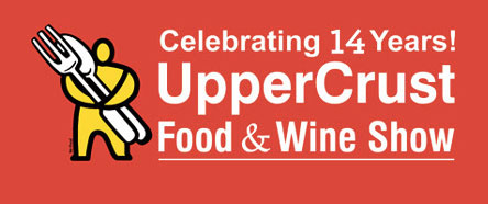 Tecnovino industria del vino UpperCrust Food and Wine