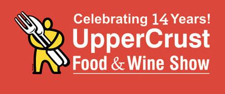 Tecnovino industria del vino UpperCrust Food and Wine