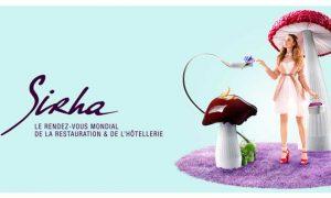 Tecnovino industria del vino feria Sirha 300x180