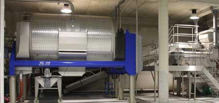 Tecnovino novedades tecnicas para viticultura y bodegas Enomaq Pera Pellenc Smart Press
